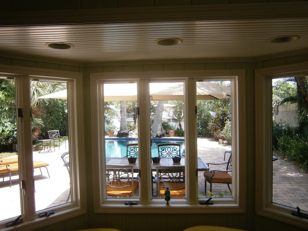 Pompano Beach, FL new windows