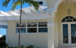 Fort Lauderdale, FL hurricane impact resistant windows and doors