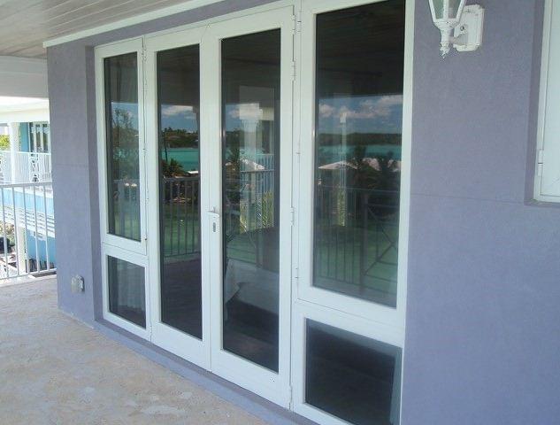North Palm Beach, FL hurricane impact resistant windows and doors