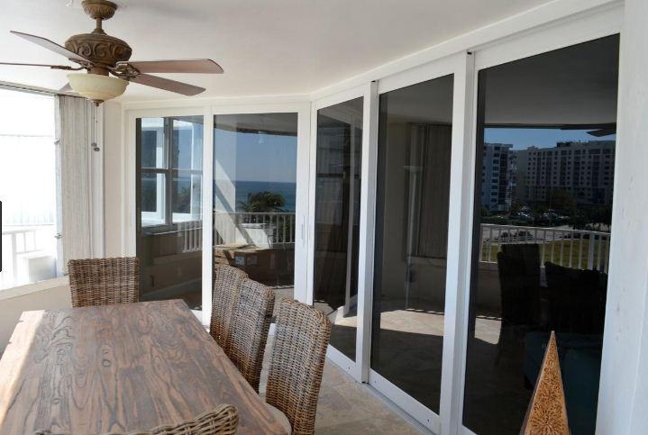 Pompano Beach, FL hurricane impact resistant windows and doors