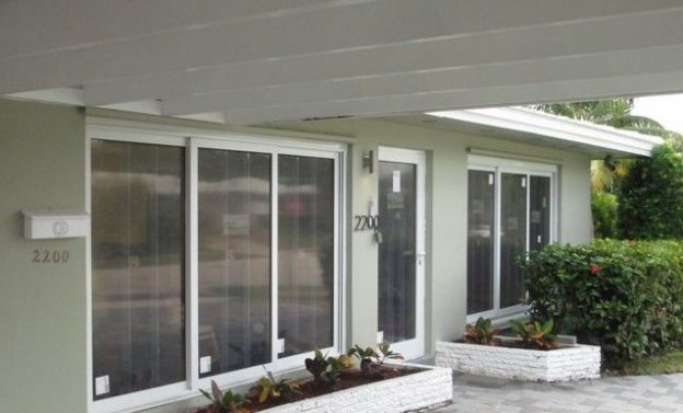 Riviera Beach, FL hurricane impact resistant windows and doors