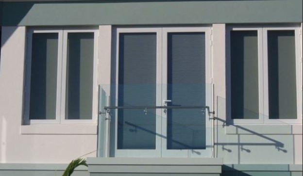 Fort Lauderdale hurricane windows