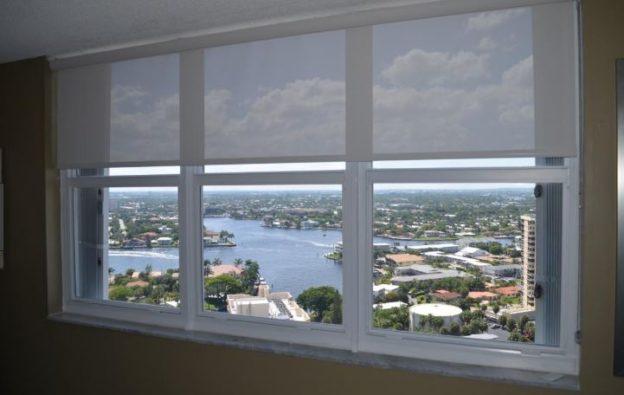 Fort Lauderdale impact windows