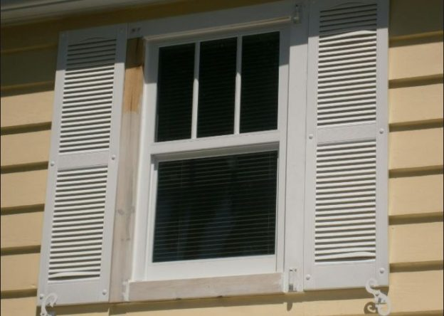 hurricane windows installed in Fort Lauderdale