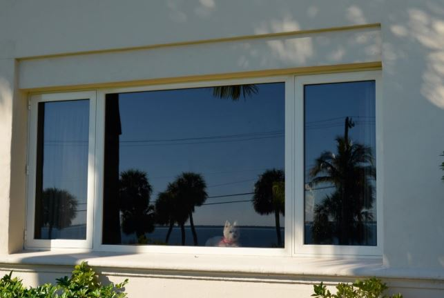 Fort Lauderdale, hurricane windows