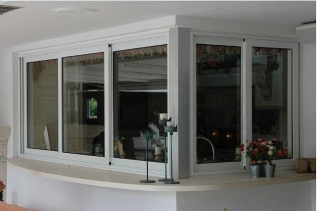 hurricane windows Pompano Beach