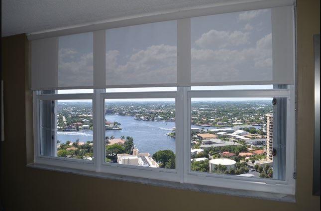 hurricane windows Pompano Beach, FL