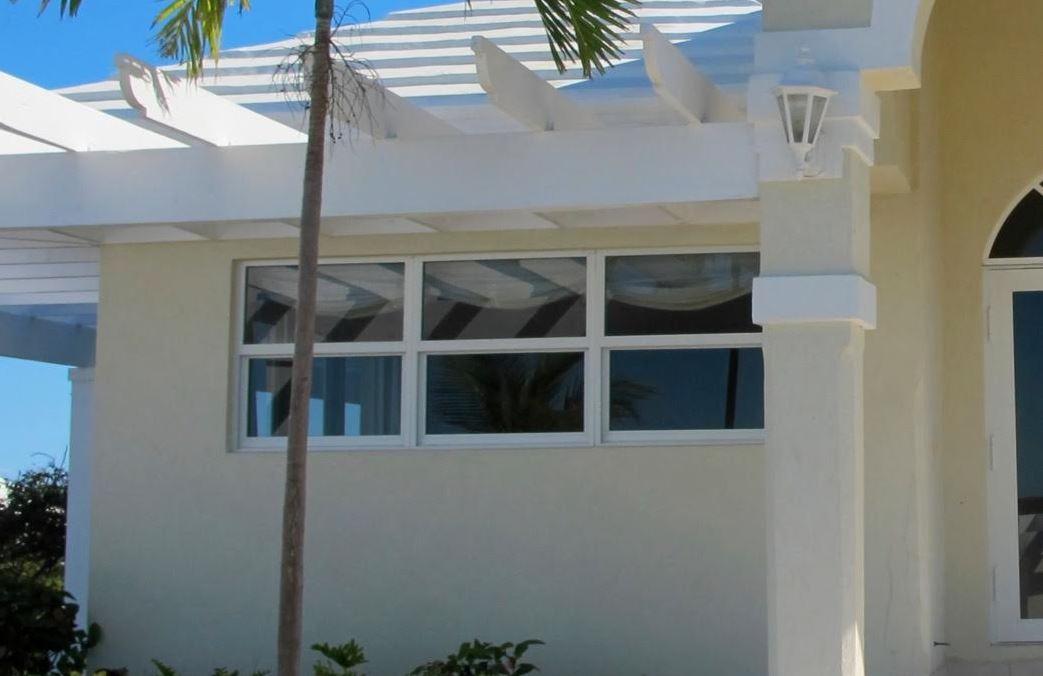 hurricane windows in Fort Lauderdale, FL