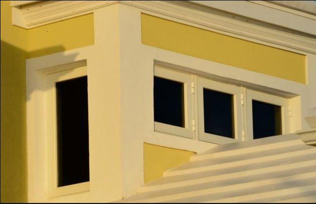 hurricane window Pompano Beach, FL
