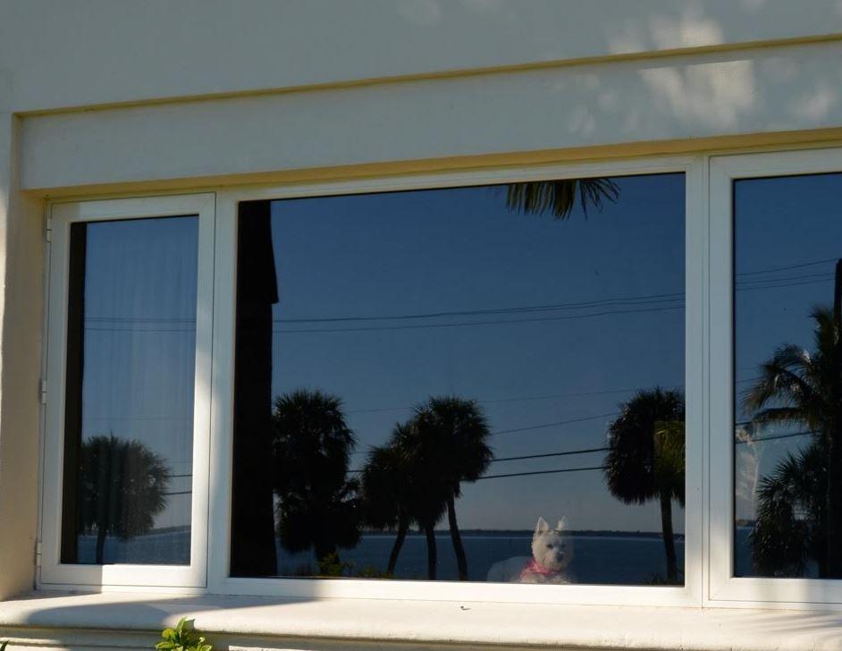 hurricane window in Fort Lauderdale, FL