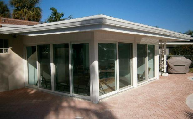 hurricane window in Fort Lauderdale FL