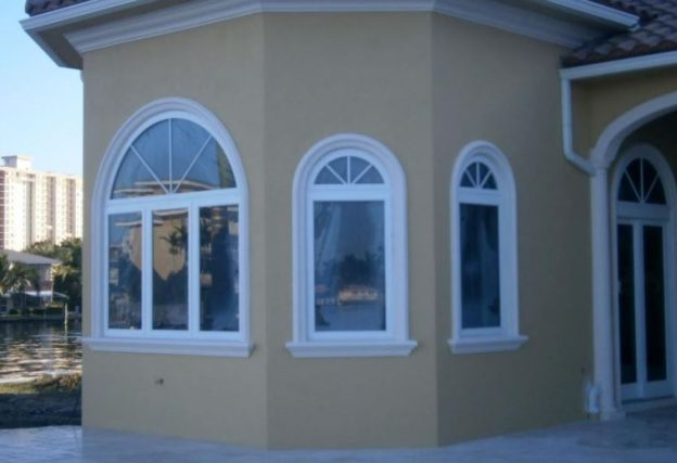 hurricane windows in Oakland Park, FL