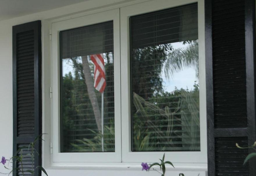 hurricane windows in Oakland Park, FL