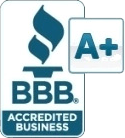 BBB Business Accreditation Logo
