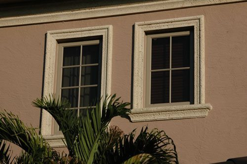 Outswing Casement Window