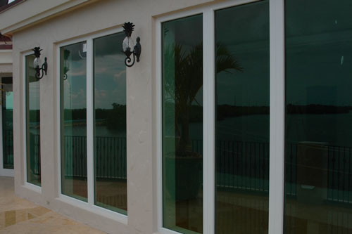 Impact picture windows high end impact windows doors for Windows n doors