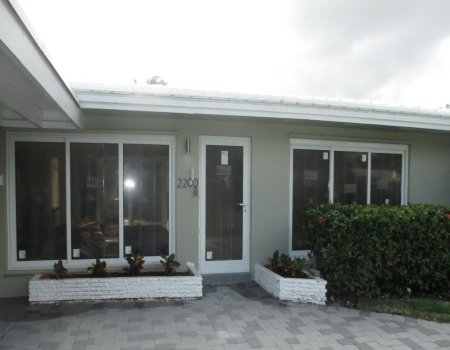 Boca Raton Hurricane Impact Windows & Doors