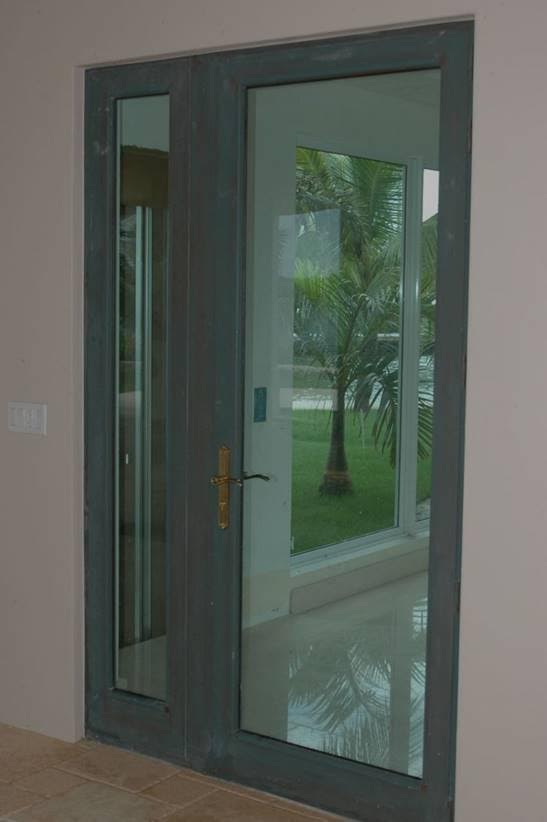 Entry Doors High End Impact Windows Doors