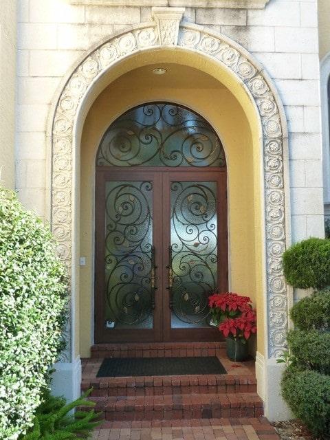 Entry Doors High End Impact Windows Doors