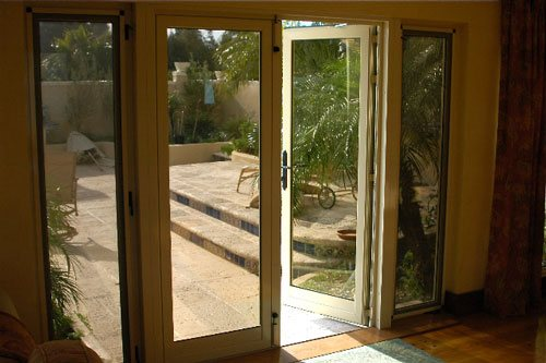 Impact french doors high end impact windows doors for High end front doors