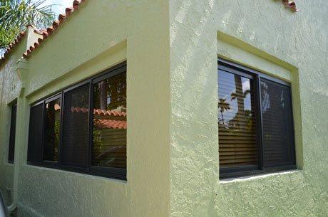 Horizontal Rolling Windows High End Impact Windows Amp Doors