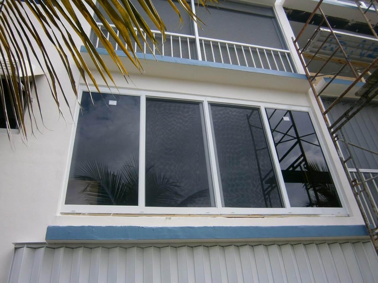 Hurricane impact resistant windows doors north palm beach fl north palm beach hurricane impact windows doors rubansaba