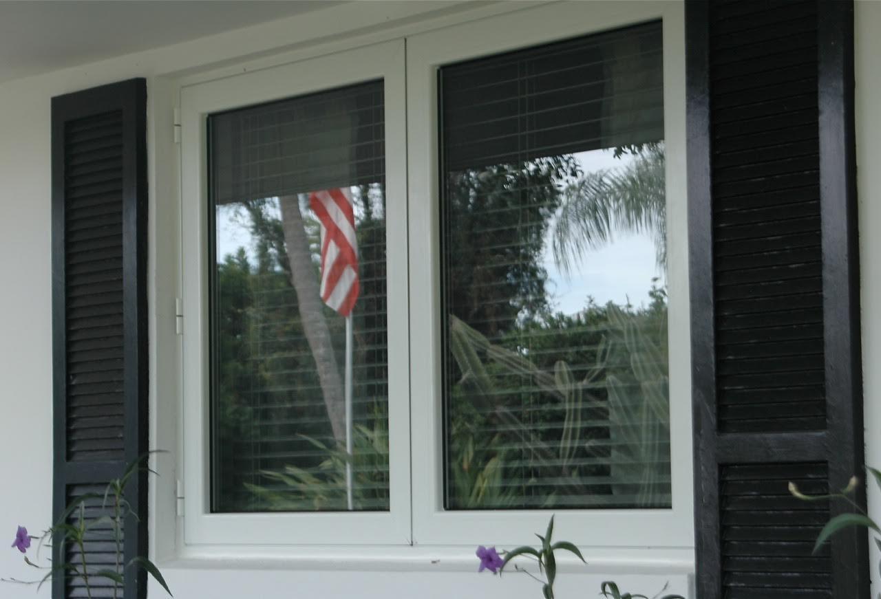 Casement Windows High End Impact Windows Amp Doors