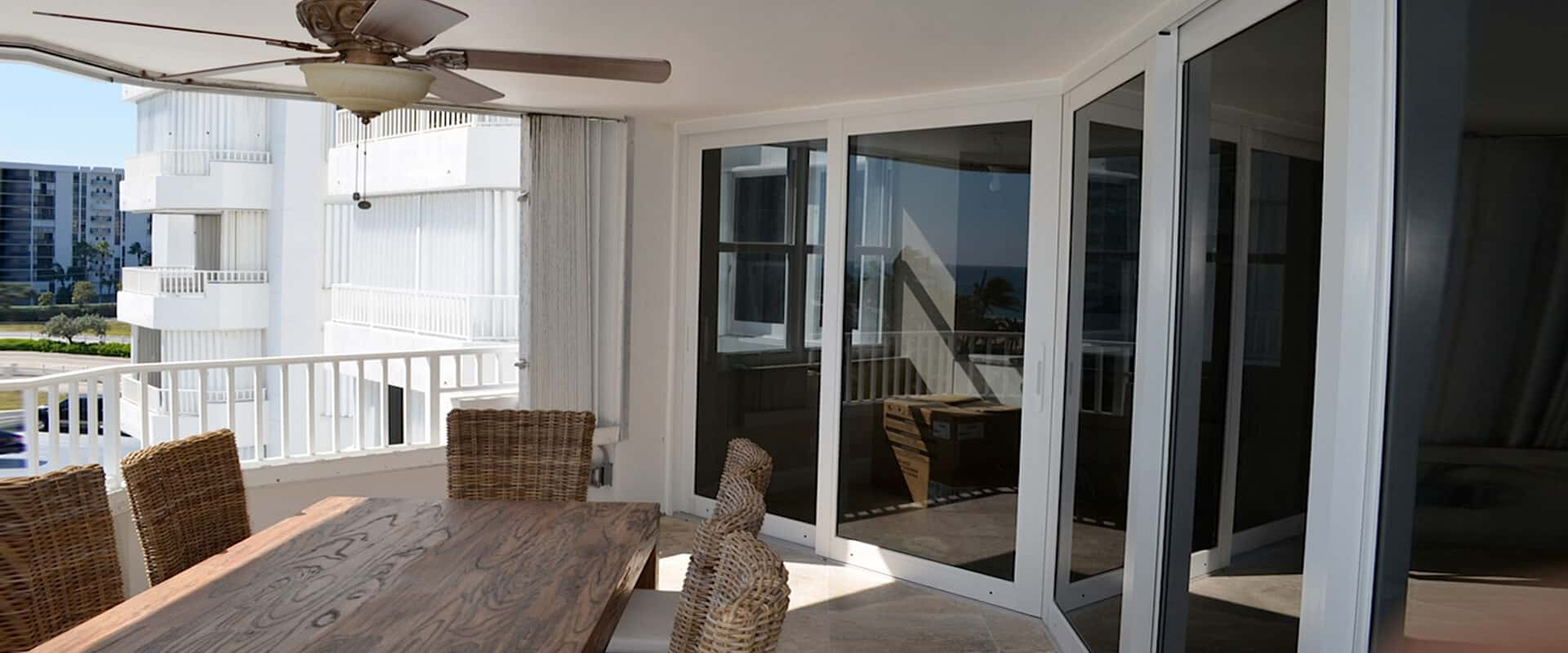 High end impact windows doors pompano beach fl for High end doors