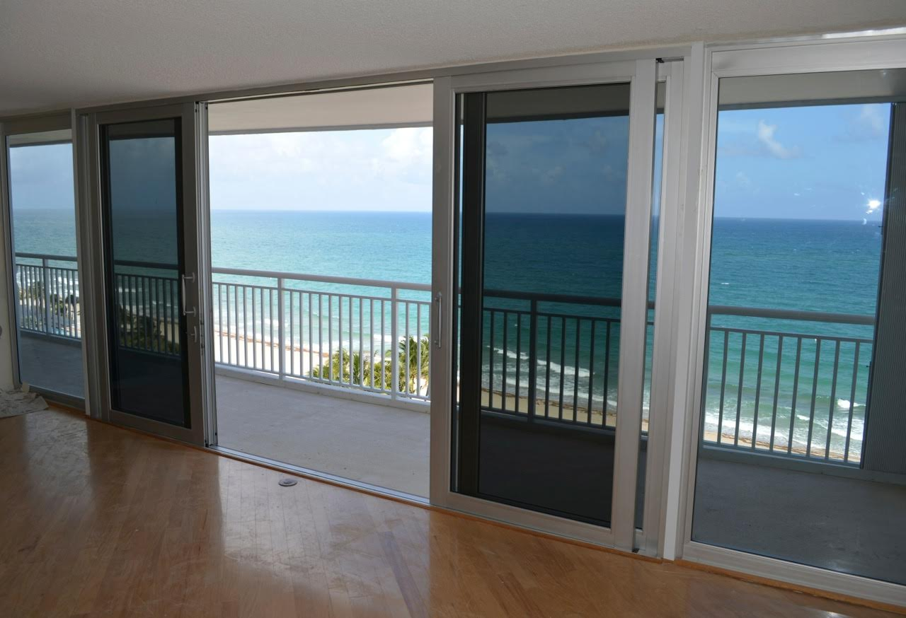 Sliding patio doors high end impact windows doors for High end doors